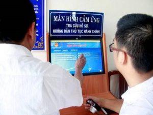Chủ tịch DTT Nguyễn Thế Trung cho rằng, phòng dịch Corona làcơ hội tốt để không chỉ ứng dụng các dịch vụ công trực tuyến đang có, tăng số lượng sử dụng lên mà còn là sáng tạo ra những dịch vụ công trực tuyến để phục vụ cho những nhu cầu rất cụ thể mang tính sống còn (Ảnh minh họa)