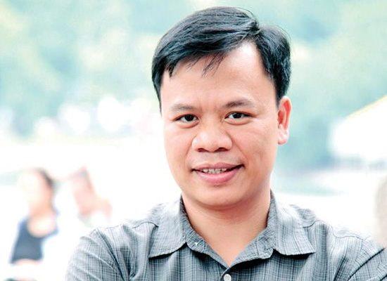Ông Nguyễn Thế Trung, Chủ tịch kiêm Tổng giám đốc Công ty cổ phần Công nghệ DTT, thành viên Tổ công tác giúp việc Ủy ban quốc gia về Chính phủ điện tử.